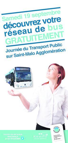 Voyages en Bus gratuits à Saint Malo (35)