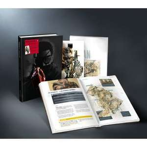 Guide Metal Gear Solid V : Phantom Pain Collector