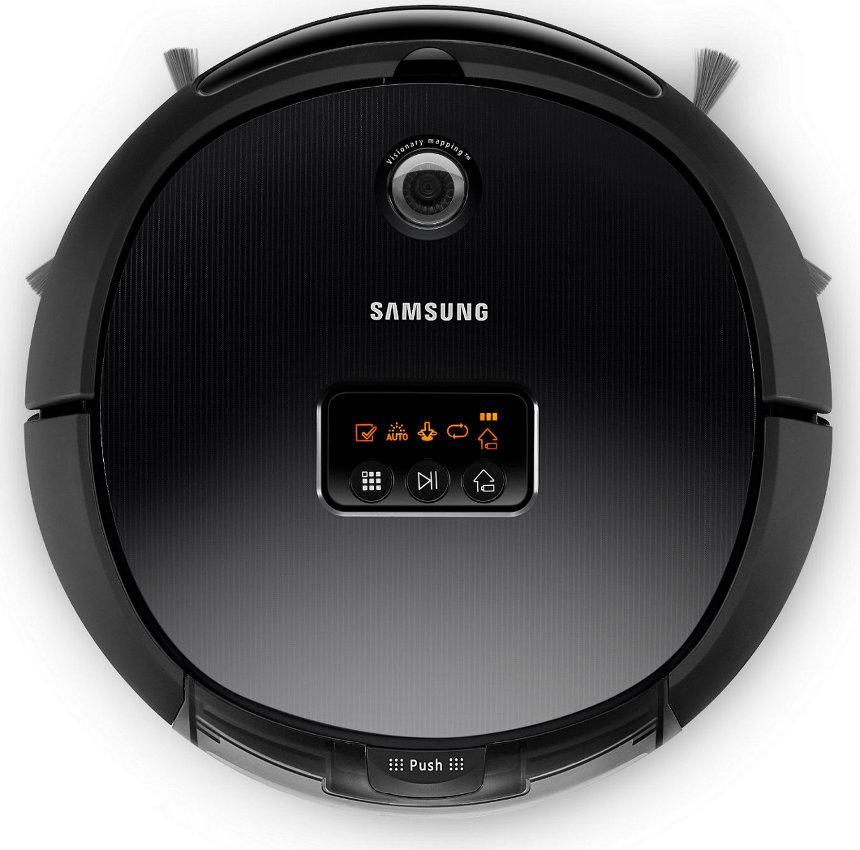 Aspirateur Samsung Navibot 8750