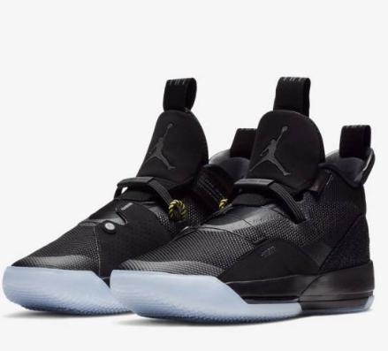 info for 5d66c 8cdf1 Baskets Nike Air Jordan 33 Blackout Utility