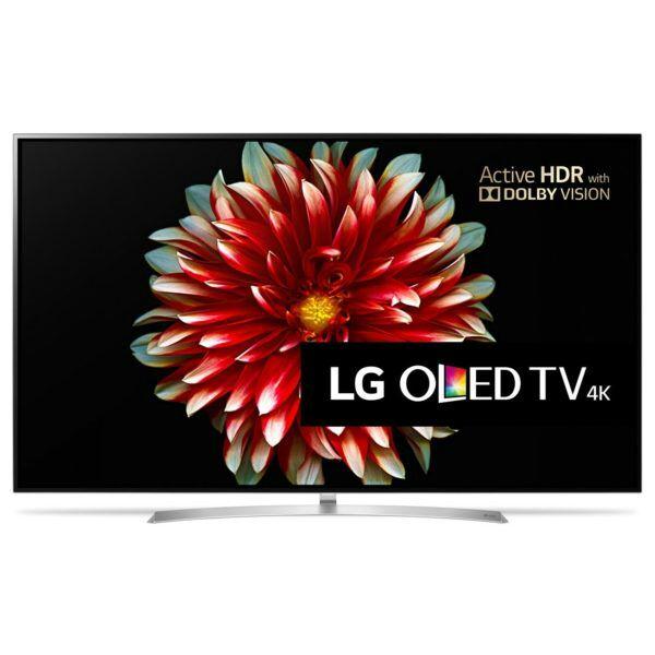 """TV OLED 55"""" LG OLED55B7V - UHD 4K, HDR, 100Hz, Dalle 10bits, Smart TV (Crêches-sur-Saône - 71)"""