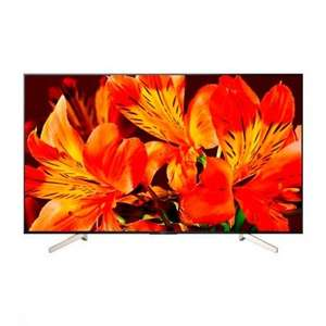 "TV LED 43"" Sony KD-43XF8596 - UHD 4K, HDR, Smart TV (Vendeur Tiers)"