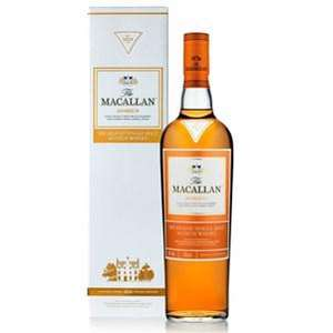 Whisky The Macallan Amber - 40° - 70cl