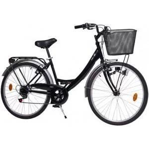 """Vélo de ville 26"""" City 40"""
