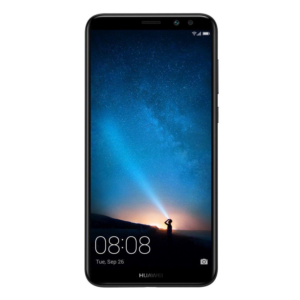 """Smartphone 5.9"""" Huawei Mate 10 Lite - 4 Go de RAM, 64 Go de ROM (Frontalier Suisse)"""