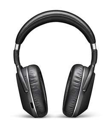 Casque audio Sennheiser PXC 550 - Noir