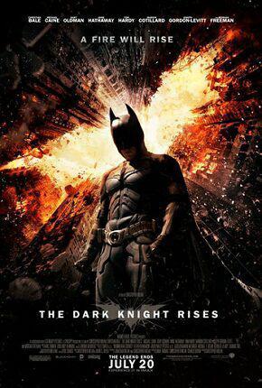 Réduction sur une sélection de films, jeux et comics - Ex: The Dark Knight Rises en HD
