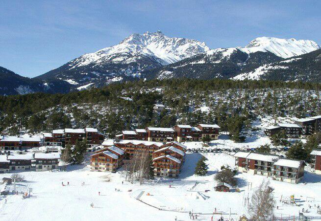"""Séjour au ski 7 nuits + forfait 6 jours """"La Norma"""" pour 2 adultes"""