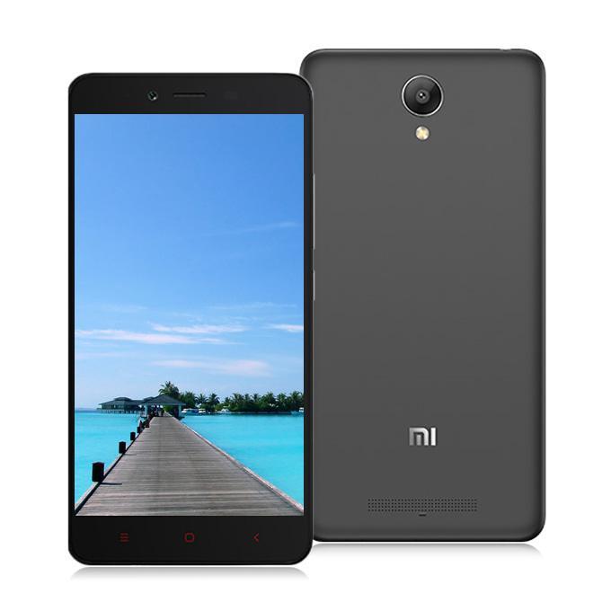 """Smartphone 5.5"""" Xiaomi Redmi Note 2 - Prime Edition"""