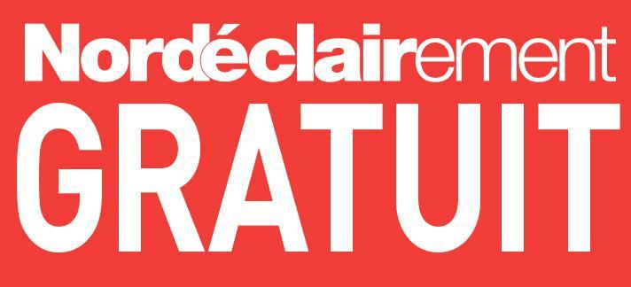 Journal Nord éclair + Version Femina + La Voix annonces + Supplément spécial patrimoine gratuit ce week-end (version numérique)