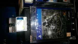 Arcania The Complete Tale sur PS4