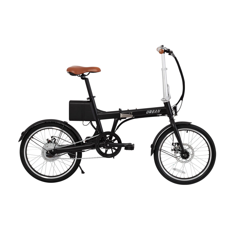 Vélo Electrique Pliable - iWatBike iUrban 20 (vendeur tiers)