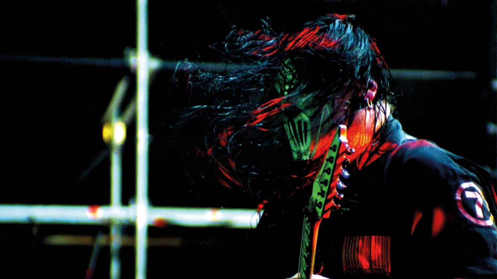 Concert de Slipknot - Day Of The Gusano, Live in Mexico visionnable gratuitement