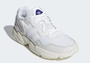 Sneakers Adidas Yung 96  - cloud white, tailles du 41 1/3 au 44