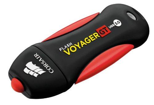 Clé USB 3.0 Corsair Voyager GT - 128 Go
