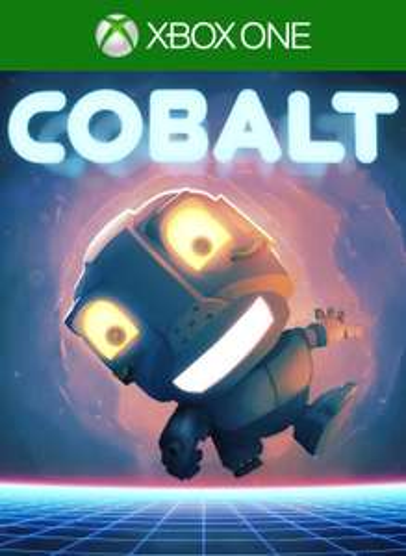 [Gold Taïwanais] Jeu Cobalt offert sur Xbox One (Dématérialisé)