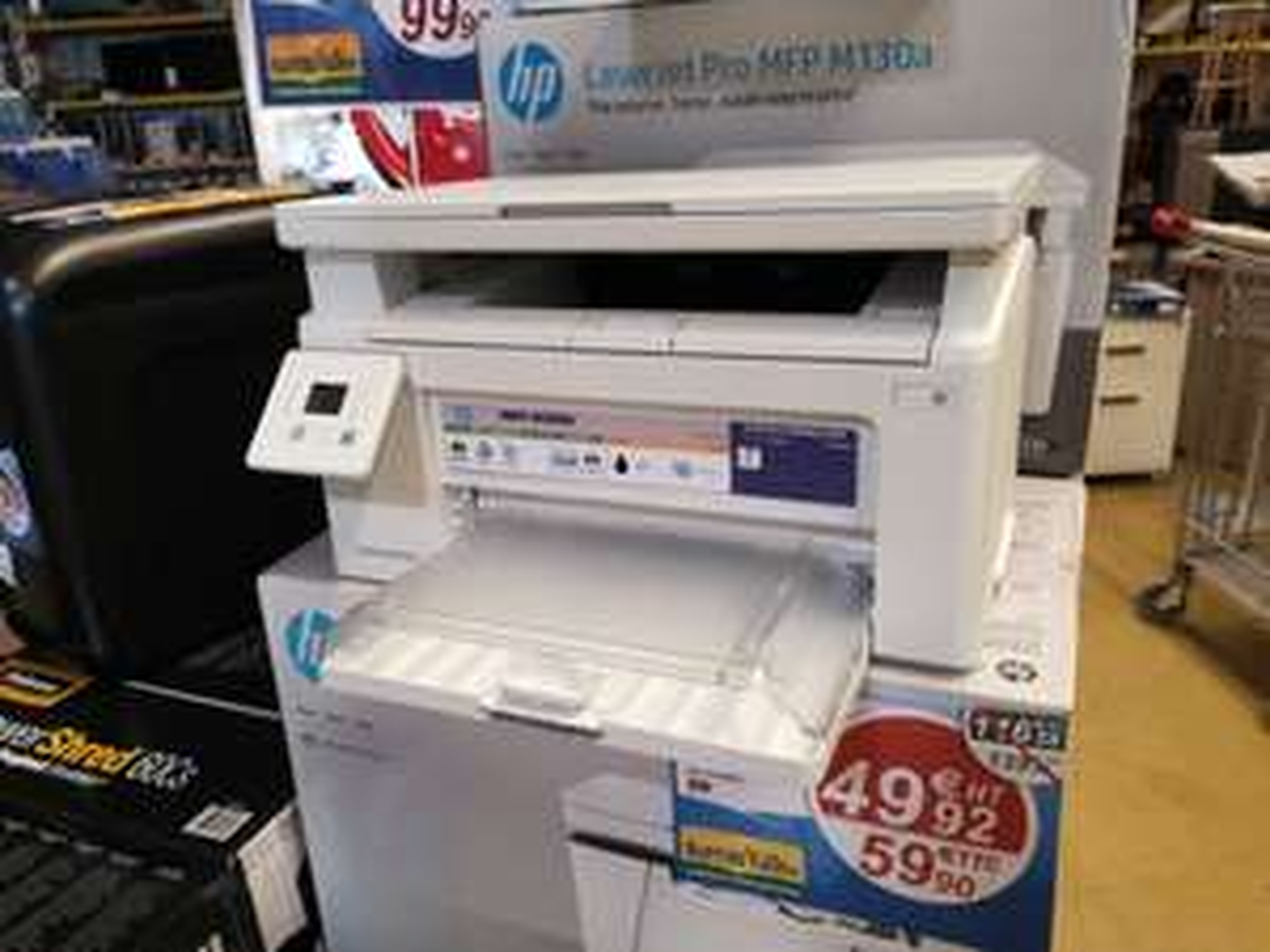 Imprimante laser HP MFP M130A - les Herbiers (85)