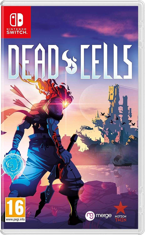 Dead Cells sur Switch (+ 3.3€ en SuperPoints - 27.99€ avec le code R530)