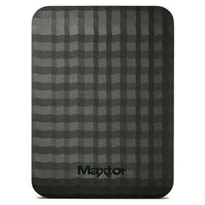 Disque Dur Externe USB 3.0 Maxtor M3 - 4 To