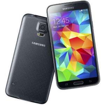 Smartphone Samsung Galaxy S5 - 16Go - Noir - 4G - Reconditionné grade b