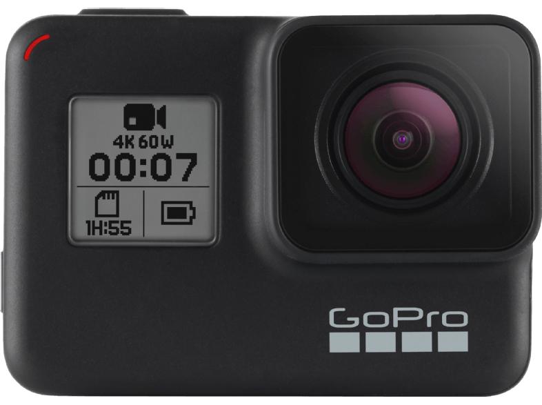 Action Cam GoPro Hero 7 Black (Frontaliers Suisse)