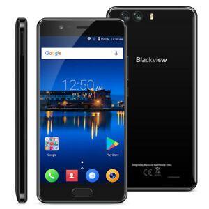 """Smartphone 5.5"""" Blackview P6000 - 6 Go de Ram, 64 Go, Batterie 6180mAh (sunsky-online.com)"""