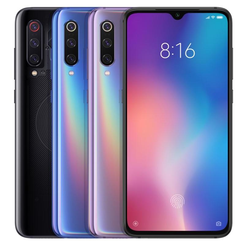 "Pré-commande : Smartphone 5.97"" Xiaomi Mi9 SE - 6 Go de Ram, 64 Go (sans B20)"
