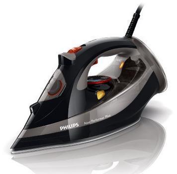 Fer à repasser Vapeur Philips Azur Performer Plus GC4521/87 - Noir - 2600W