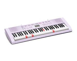 Clavier Casio LK127 - 61 touches (au lieu de 129e)