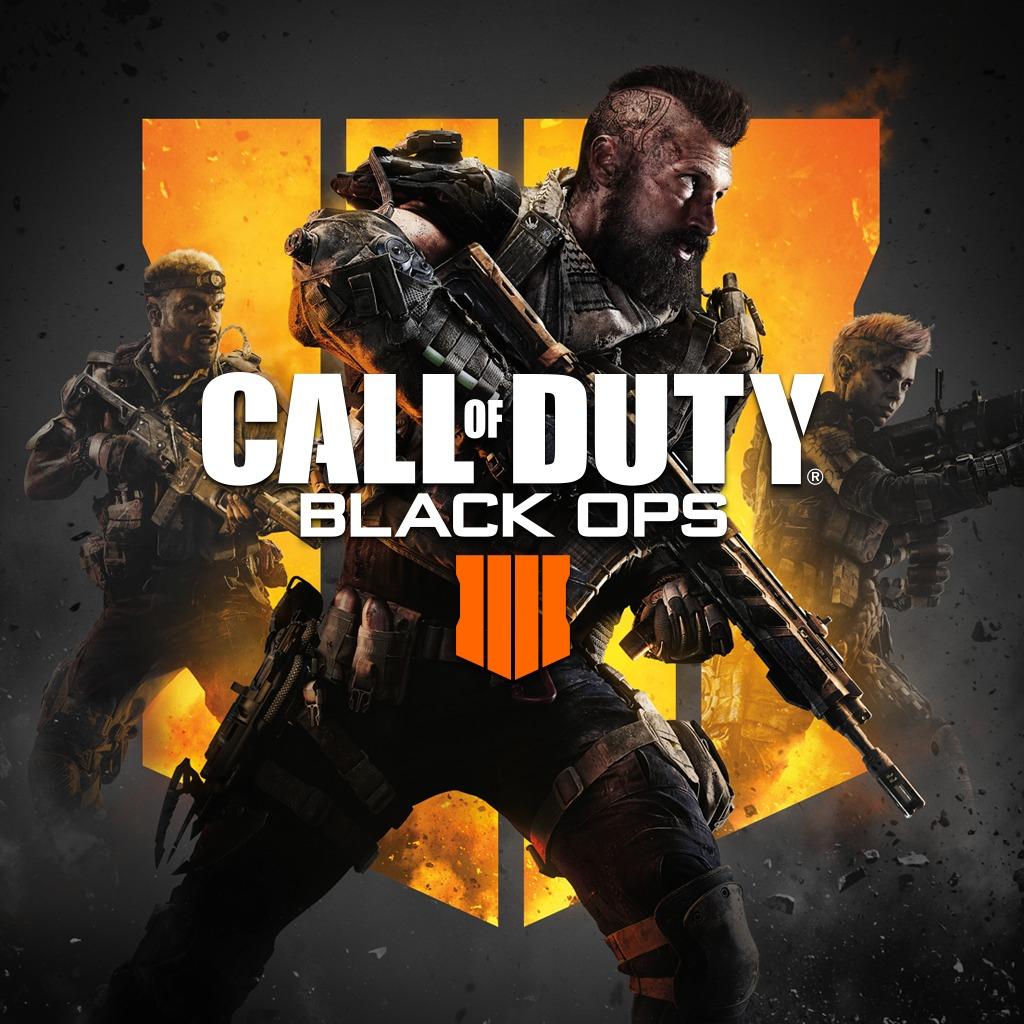 Call of Duty: Black Ops IIII sur PC (dématérialisé)