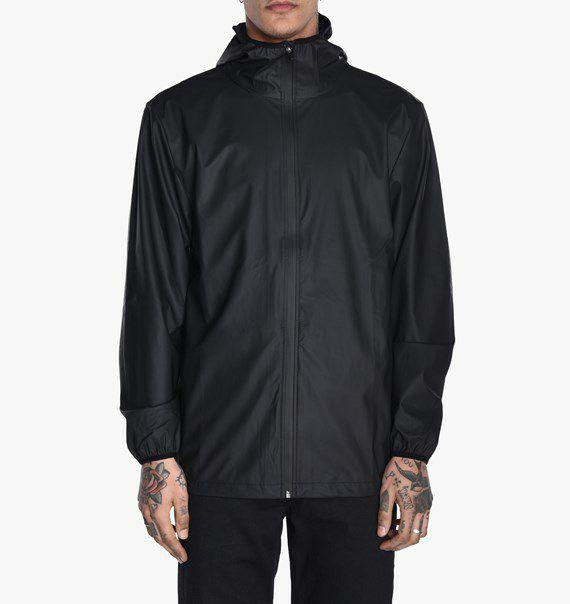 Rains - Base Jacket (Noir)