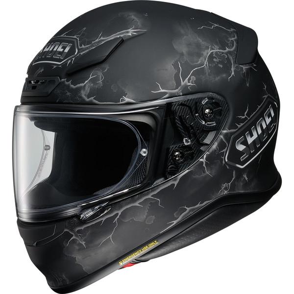 Sélection d'articles en promotion - Ex : Casque de moto intégral NXR Ruts Shoei
