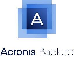 50% de réduction sur le service Acronis True Image 2019 Standard, Advanced ou Premium (acronis.com)