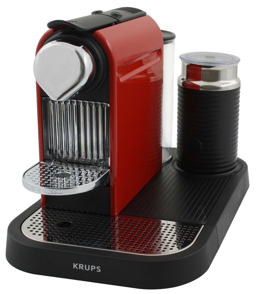 Jusqu'à 40 euros de remise immédiate sur les machines Nespresso
