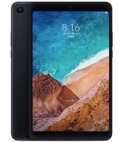 "Tablette 8"" Xiaomi Mi Pad 4 - 4G, 4Go RAM, 64Go - Noir"