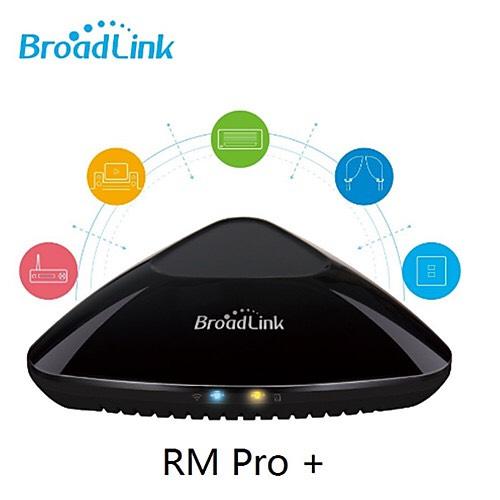 Module de télécommande universelle Broadlink RM Pro+ - WiFi