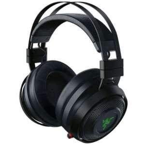 Casque Razer Nari Ultimate 7.1 Hypersense