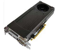Carte graphique PNY GeForce GTX 660 Ti - 2Go