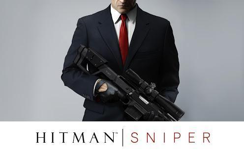 Jeu Hitman : Sniper sur Android