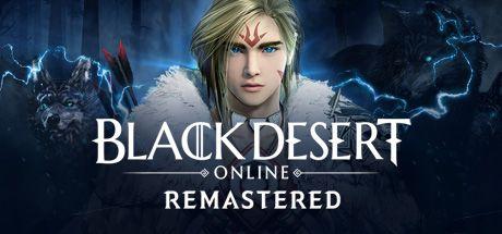 Pack débutant Black desert online sur PC : Jeu + Pass invité (Dématérialisé)