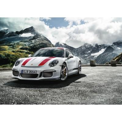 Puzzle 1000 pièces Ravensburger Porsche 911R