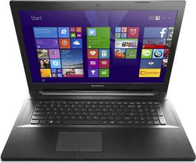 """PC Portable 17,3"""" Lenovo G70-70 (Clavier Allemand, i3, 4 Go RAM, 500 Go)"""