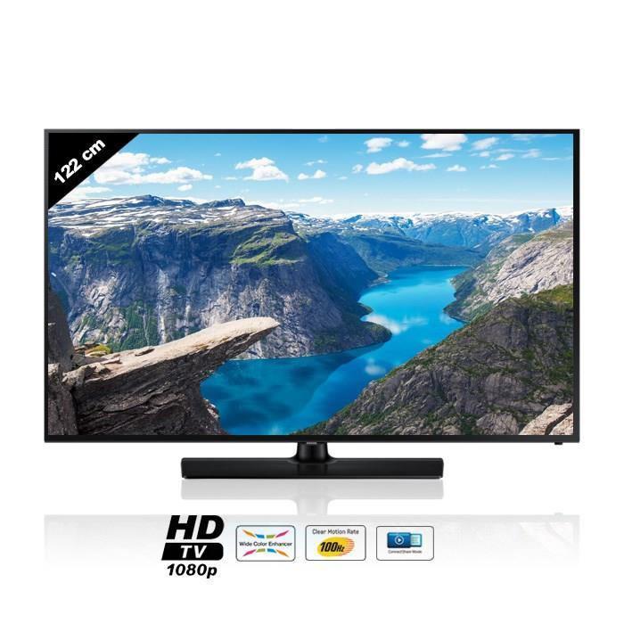 """TV 48"""" Samsung UE48H5003 LED Full HD 122cm (10% ODR)"""