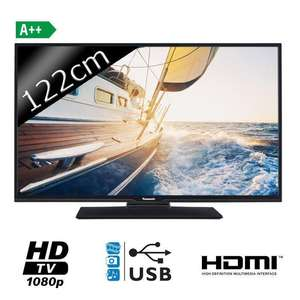 "TV 48"" Panasonic TX-48C300E LED Full HD 122cm"