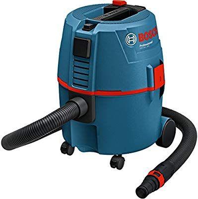 Aspirateur pour solides et liquides Bosch Professional GAS 20 L SFC (101,69€ avec le code RS10EX - gotools.de)