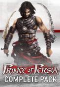 Bundle Prince of Persia : Les 5 jeux (Dématérialisé - Uplay)