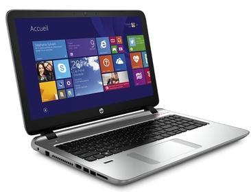 """PC Portable 17"""" HP Envy 17-K218NF -  i7-5500U, 4 Go de RAM, 1 To, GTX 850M(4go ddr3)"""