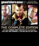 Sélection de jeux Rockstar en promo sur PC (Dématérialisé) - Ex : GTA IV Complete Edition