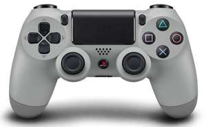 Manette PlayStation 4 Dualshock - 20th Anniversary Special Limited Edition
