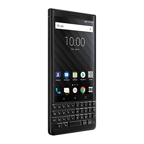"Smartphone 4.5"" BlackBerry Keytwo Athena KEY2 - 64 Go - Bluetooth - Android 8.1"